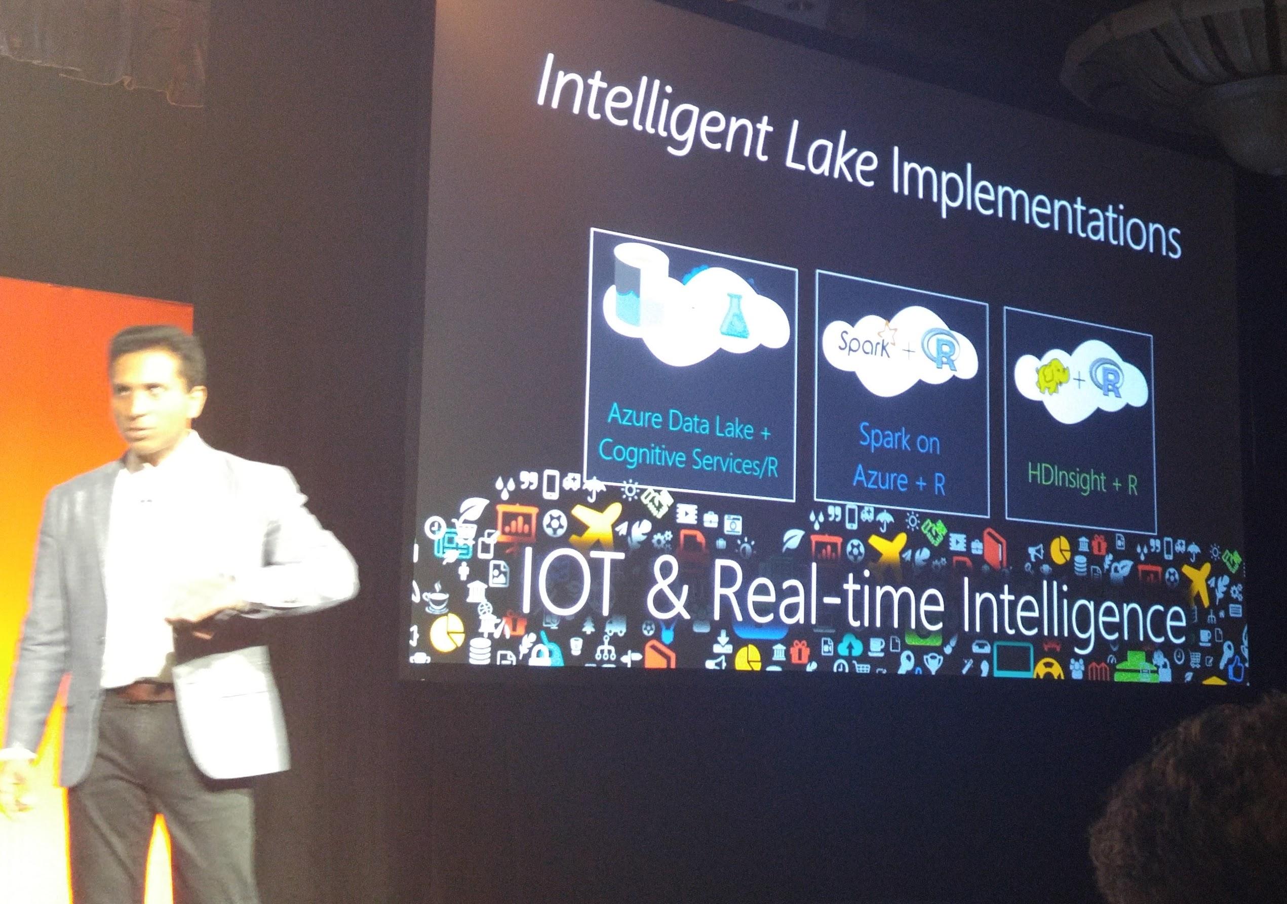 microsoft machine learning open source